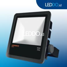 Lampu Sorot LED Floodlight Ledvance PRO OSRAM 150 Watt Warm White