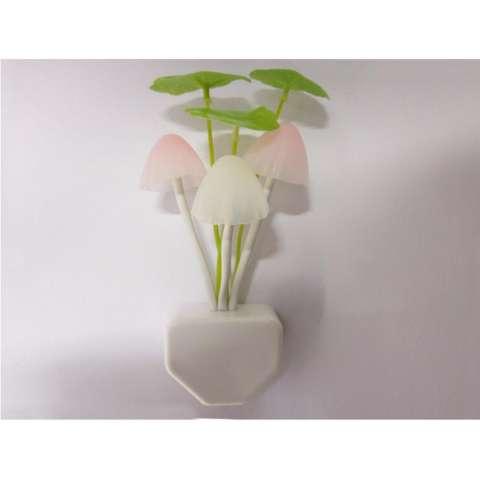 TOKO49 - Lampu tidur bentuk Jamur mini