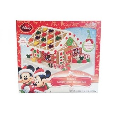 Mickey Holiday House Cookie Kit 07373-Intl