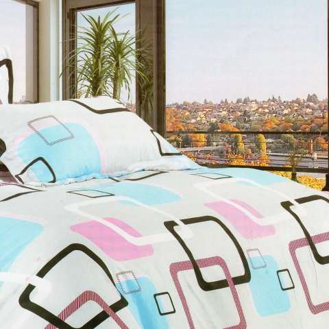 Home; motif A089 bedcover set microtex uk,180x200x30cm