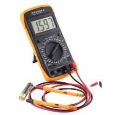 Multitester DT9205A - Avometer - Multimeter - Multi Tester Digital DT 920 A