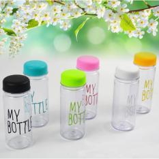My bottle Botol Air Minum Infused Water - Random Color