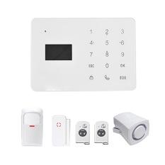 Baru YA-700-GSM Nirkabel GSM Home Burglar Alarm Sistem Desain Yang Indah-Intl