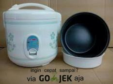 NIKO NK RC12 / Magic com kecil Niko / Rice Cooker Kecil Murah 3 in 1