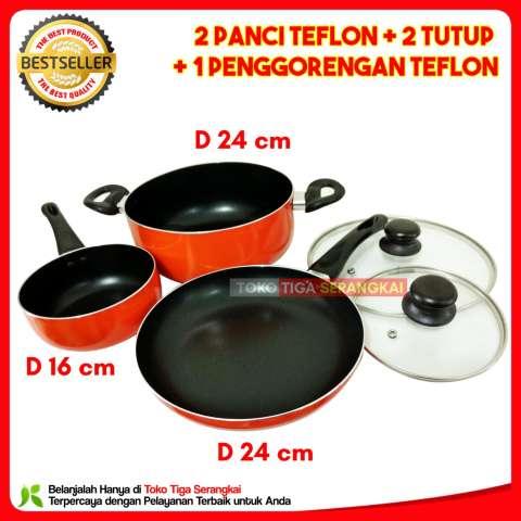 ... TecStar Panci Presto 24 Cm TP 900 LHSx Capacity 8 Liter Pressure Cooker Source