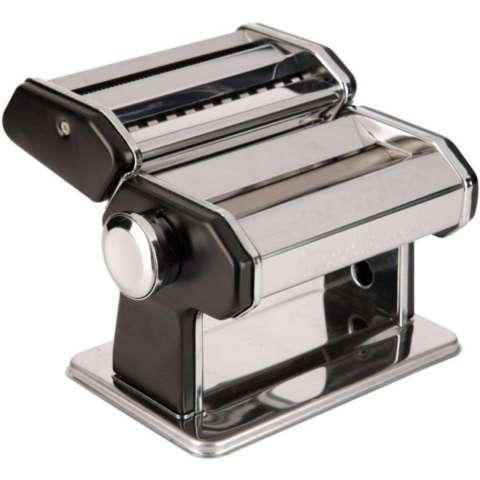 OXONE OX-355AT Pasta Maker/Gilingan Mie/Gilingan Molen - Silver