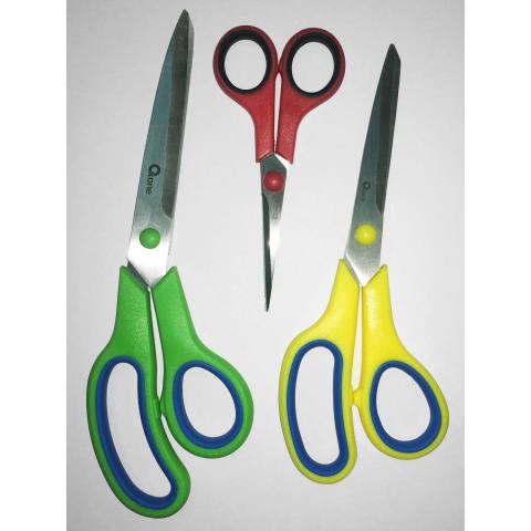 Beli Graha Fe 3 Buah Gunting Dapur Stainless Serbaguna Oxone Kitchen Scissor Set Ox 901 Harga