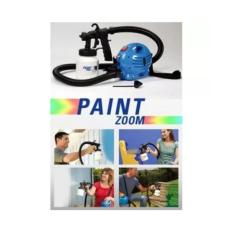 Paint Zoom / Paint Gun / Paint Spray