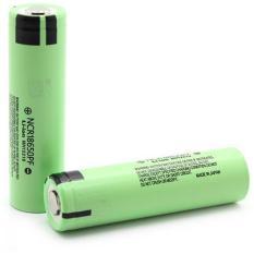 Panasonic 18650 Li-ion IMR Battery 2900mAh 3.6V with Flat Top
