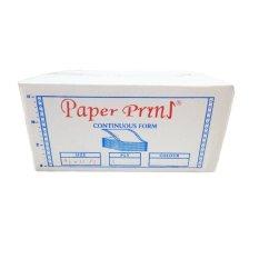 Paperpryns Continuous Form 9.5