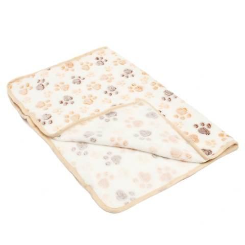 Kecil Bekas Cakar For Anjing Besar untuk Hewan Peliharaan Kucing For Anjing Marmut Bulu Selimut Lembut Tidur Tikar 2