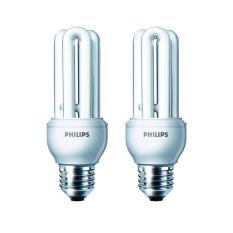 Philips Lampu Genie 14W CDL E27 220-240V (2 Pcs)