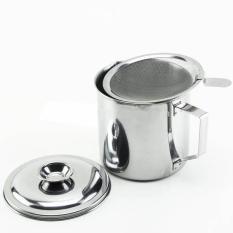 Premium Wadah Minyak / Oil Pot Dengan Penyaring