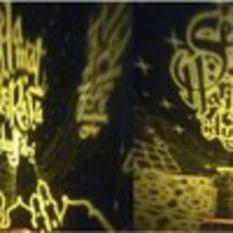 Projector Lebaran Idul Fitri Ramadhan Barang Unik China Lampu LED Reseller Dropship Murah