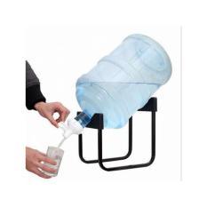 Rak Galon Tatakan Galon + Kran Air Galon / Dispenser Air Galon / Dispenser Galon / Dispenser Minuman / Tatakan Aqua / Rak Besi