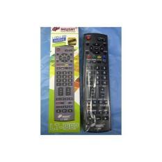 Remote Tv LCD/LED Merk Panasonic Viera Segala Ukuran