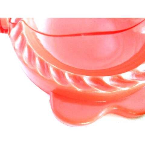 Rosita 4 pcs Cetakan Kue Pastel Panada Plastik