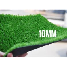 Rumput Sintetis tinggi 10mm