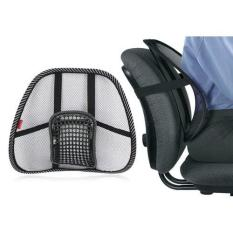 Sandaran Jok Mobil Tempat Duduk Kursi Bangku Rumah Backrest IMPORT
