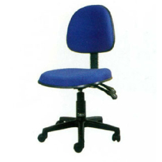 Savello Office Chair Regza G - Biru - Khusus Jabodetabek
