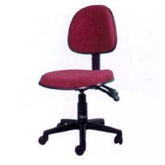 Savello Office Chair Regza G - Merah