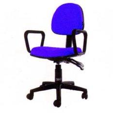 Savello Office Chair Regza GT1 - Biru