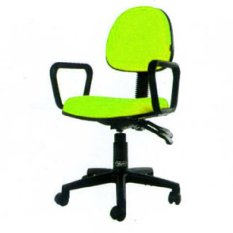 Savello Office Chair Regza GT1 - Hijau