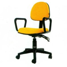 Savello Office Chair Regza GT1 - Kuning