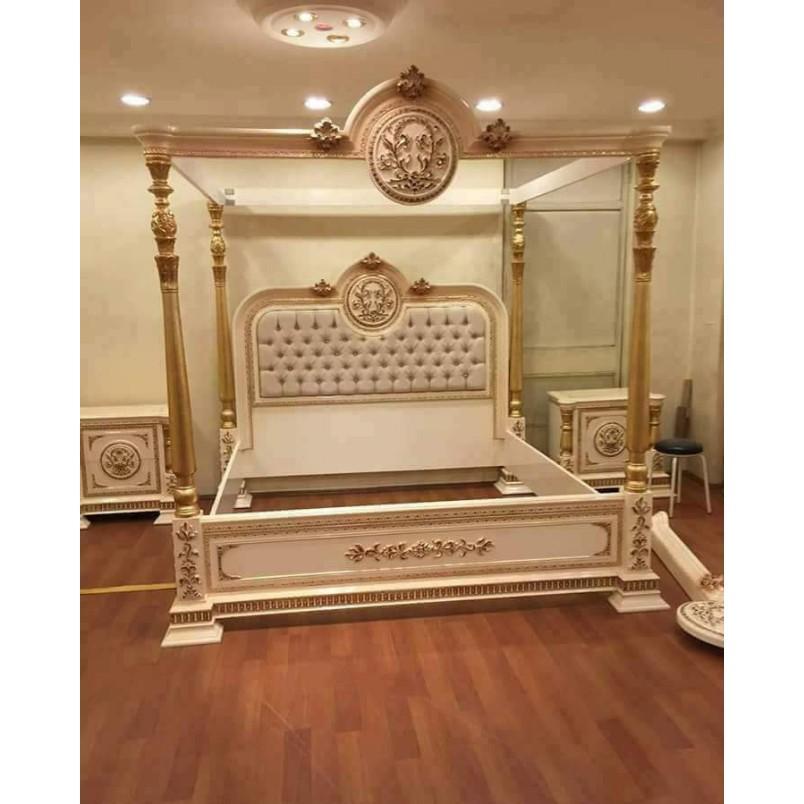 Set tempat tidur sofii