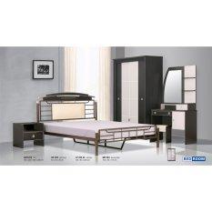Siantano Kamar Tidur Set Ashlyn - 160 x 200