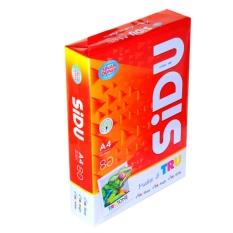 SINAR DUNIA HVS PAPER 80 GSM A4 1ream