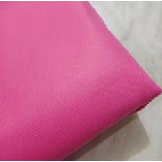 Spunbond Polos Warna Pink Muda 2 Meter