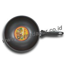 Supra Rosemary Non Stick Wok - Wajan 26 cm / Penggorengan