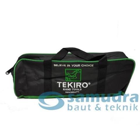 TEKIRO TOOL BAG ST-BA1073 TAS PERKAKAS TERPAL