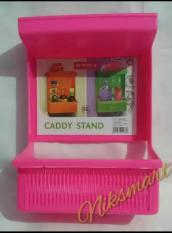 Tempat Gantung / Rak Gantung / Caddy Stand Lion star