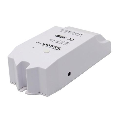 TH10/TH16 Suhu Karton Pak Wireless Smart Home Automation Switch For Sonoff-Intl 2