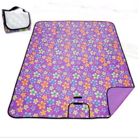 Jual Tikar Plastik Lipat Waterproof Karpet Piknik Kemping Tamasya Bermain Rekreasi Arisan Pengajian Umro Harga Rp