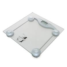 Timbangan Badan Digital MODEL Kotak Electronic Personal Scale Glass