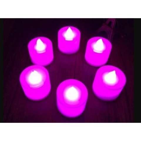 TOKO49 - Lampu Lilin Elektrik LED 2