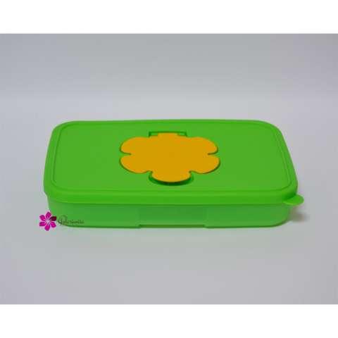 Tupperware Small Tissue Box 2pcs