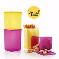 Tupperware Summer Crispy 4 pcs
