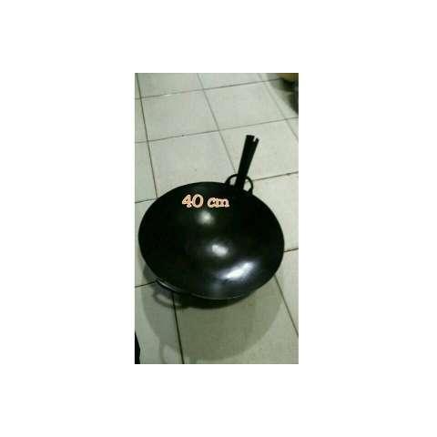 Wajan Persegi Plat Baja Kuat Panggangan Roti Bakar Sosis Burger Steak Genzakitchen. Rp 200.000.