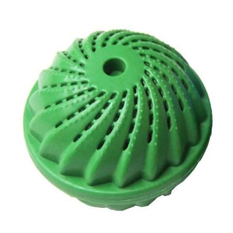 Whiz Clean Ballz Supra - Bola Ajaib Mencuci Tanpa Detergen - Hijau