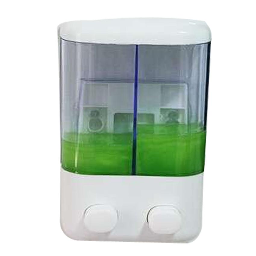 Yangunik Dispenser Sabun 2 Tabung