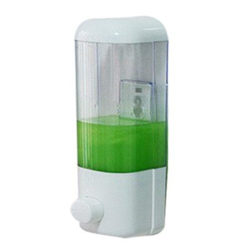 Yangunik-Dispenser Sabun Manual