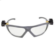 Yile Night Vision Goggles Kecerahan Tinggi W/LED Light Reading Safety Car Kacamata-Intl