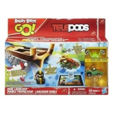 Angry Birds Go! Telepods - Dual Launcher - intl