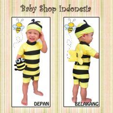 Baju Renang Bayi Murah Baju Renang Anak Murah Baju Renang Bayi Lucu Kostum Bayi Lucu Swimsuit Bayi Bee