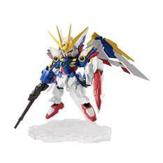 Bandai Tamashii Nations Nxedge Style Wing Gundam (EW Ver.) Endless Waltz Action Figure
