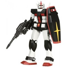 Bandai Tamashii Nations Robot Spirits RX-7801 Prototype Ver. a.N.I.M.E.Mobile Suit dam Action Figure - intl